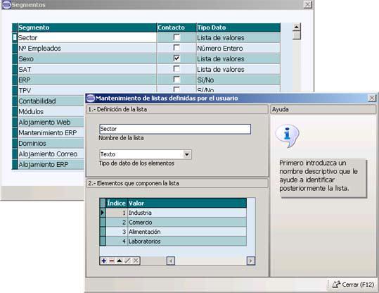 Nueva versión ERP SOLTIC V.3