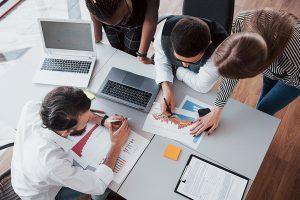 la digitalizacion en las empresas