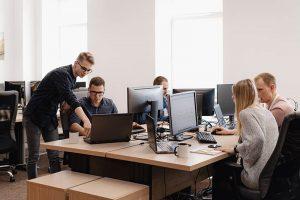 software erp soltic gestión contabilidad producción